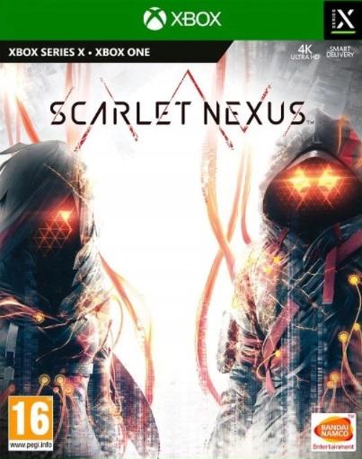 Scarlet Nexus (XSX) (XBO)